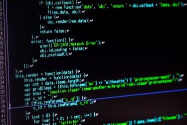 [初心者は注意!]プログラミングで挫折してしまう人の特徴4選